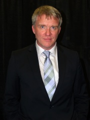 Photo of Anthony Michael Hall