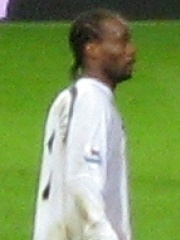 Photo of Pascal Chimbonda