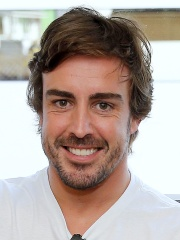 Photo of Fernando Alonso
