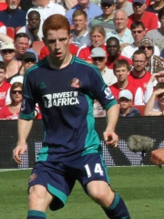 Photo of Jack Colback