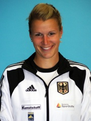 Photo of Franziska Weber