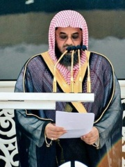 Photo of Saud Al-Shuraim