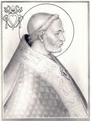 Photo of Pope Boniface V