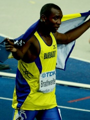 Photo of Ryan Brathwaite