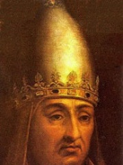 Photo of Pope Boniface VIII
