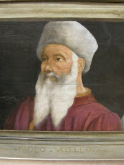Photo of Paolo Uccello