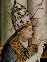 Photo of Pope Pius II