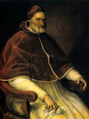 Photo of Pope Pius IV