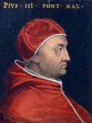 Photo of Pope Pius III