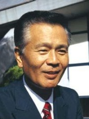 Photo of Gunpei Yokoi