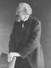 Photo of Alexandre Ribot