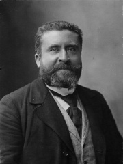 Photo of Jean Jaurès