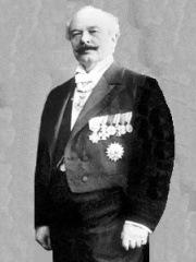 Photo of Georg Luger