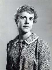 Photo of Frances Sternhagen