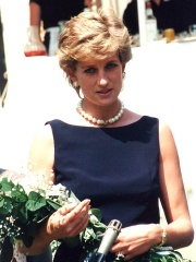 Photo of Diana, Princess of Wales
