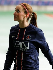 Photo of Kosovare Asllani