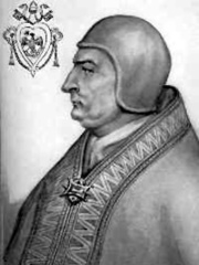 Photo of Pope Clement IV