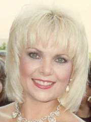 Photo of Ann Jillian