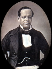 Photo of Antonio López de Santa Anna