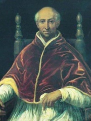 Photo of Pope Clement VI