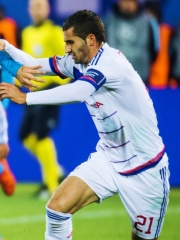 Photo of Maxime Gonalons