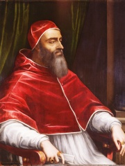 Photo of Pope Clement VII