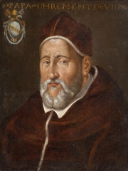 Photo of Pope Clement VIII