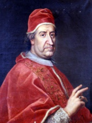 Photo of Pope Clement XI