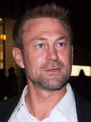 Photo of Grant Bowler