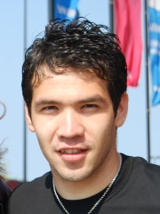 Photo of Celso Ortiz