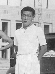 Photo of Sohn Kee-chung