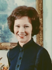Photo of Rosalynn Carter