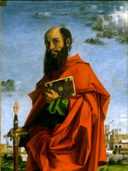 Photo of Paul the Apostle