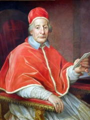 Photo of Pope Clement XII
