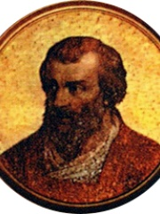 Photo of Pope Celestine III
