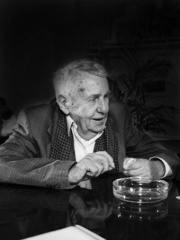 Photo of Hans Werner Richter