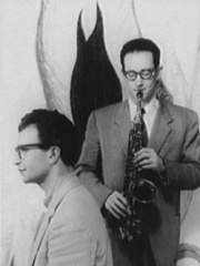 Photo of Paul Desmond