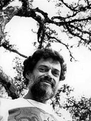 Photo of Terence McKenna