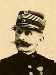 Photo of Ferdinand Walsin Esterhazy