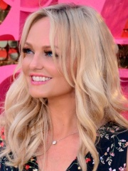 Photo of Emma Bunton