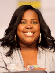 Photo of Amber Riley