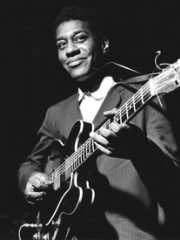 Photo of Grant Green