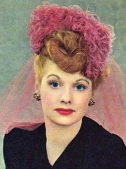Photo of Lucille Ball
