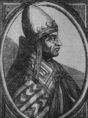 Photo of Pope Gregory VIII