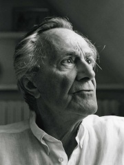 Photo of Jean-François Lyotard