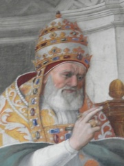 Photo of Pope Gregory IX