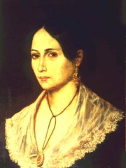 Photo of Anita Garibaldi