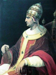 Photo of Pope Gregory XI