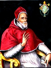 Photo of Pope Gregory XIV