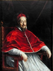Photo of Pope Gregory XV